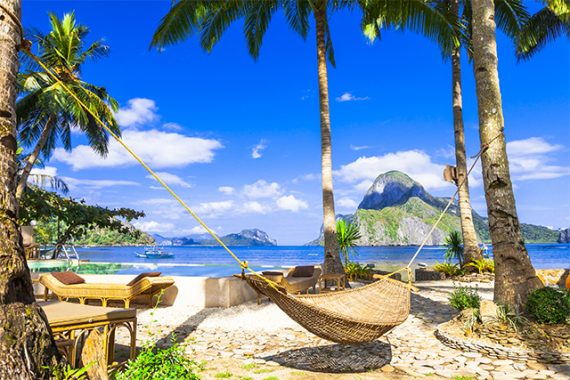 weekend getaway travel philippines