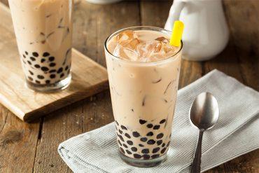 Milk Tea Cold Drinks BGC