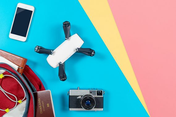 vlogger essentials