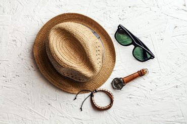 men's fashion summer must haves