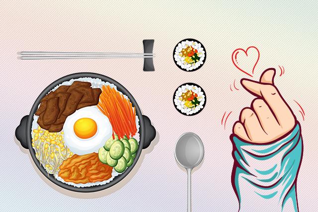 Korean Snacks