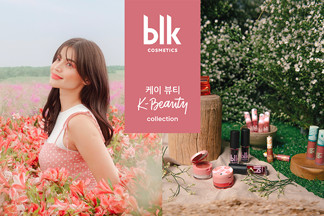 blk cosmetics kbeauty collection