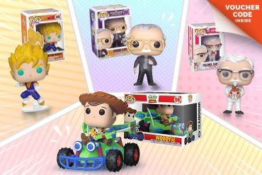 buy funko collectibles online