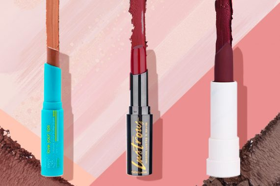 filipina celebrities lip stick looks
