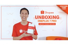 unboxing oneplus 7 pro phone review