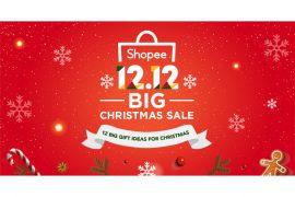 12.12 Big Christmas Sale