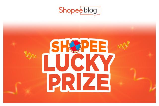lucky prize