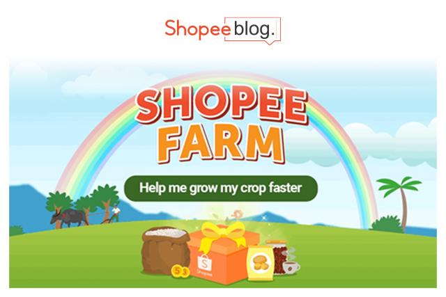 shopee farm