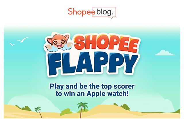shopee flappy