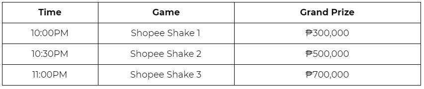77 shopee shake