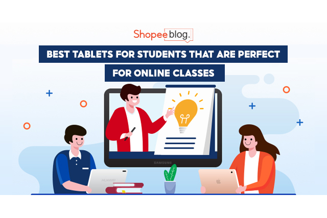best tablets for students
