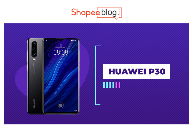 huawei gaming phone