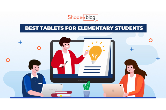 best tablets for elementary students