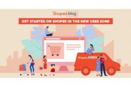 shopee new user vouchers