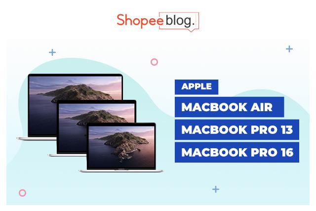 Apple Macbook Air Macbook Pro