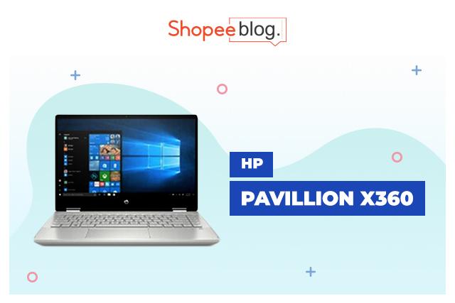 HP pavillion x360