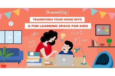 fun learning at home