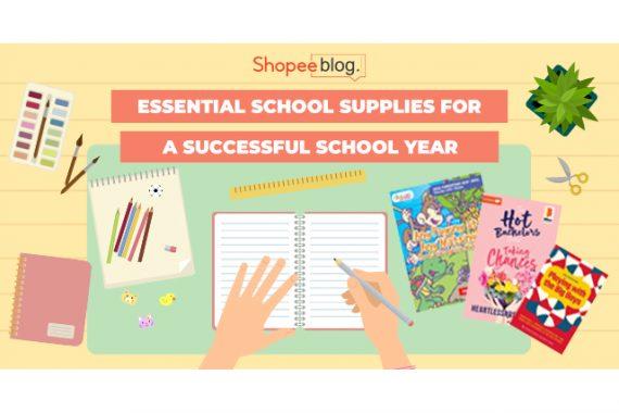 essential school supplies