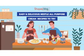 nestle all purpose cream recipes