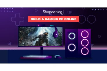 build a pc online gaming