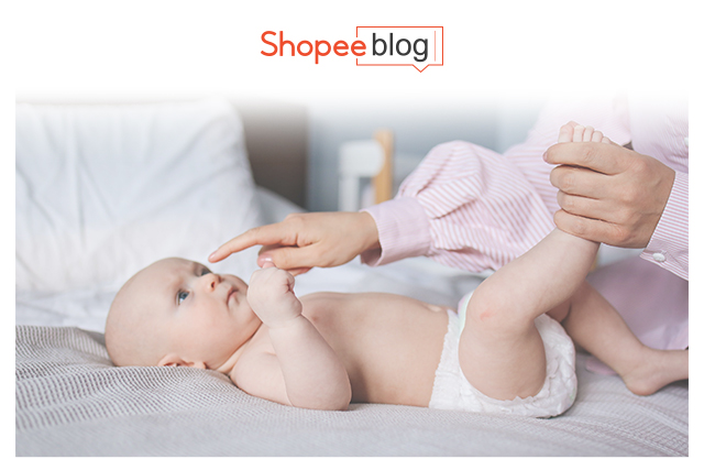 how to treat baby diaper rash