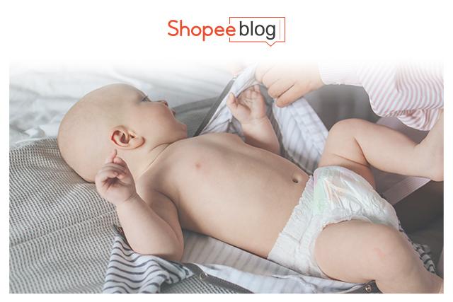 diaper hacks