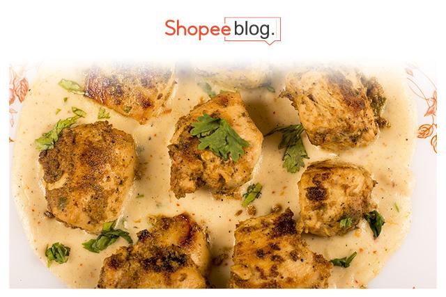 nestle all purpose cream recipes chicken