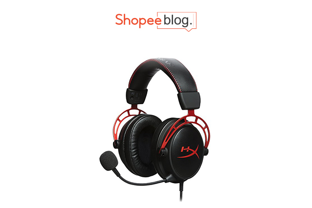 hyperx headset