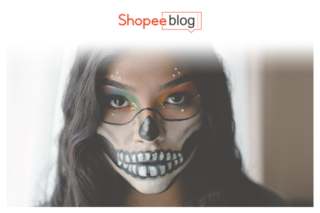 Simple Halloween Costumes Zombie Make-Up