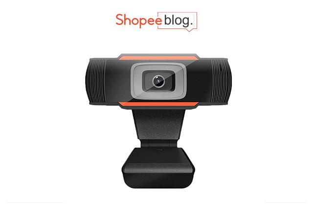 webcam for work