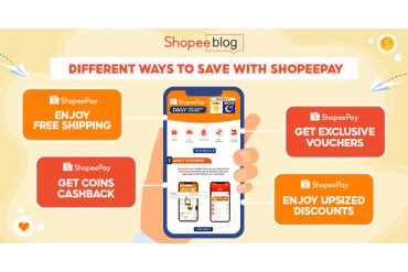 how to use shopeepay