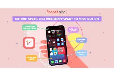 iphone 12 specs