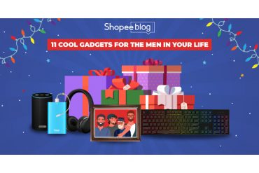 gadgets for men gift guide