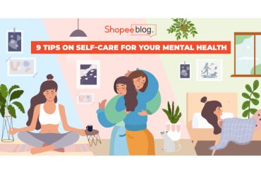 tips on self-care