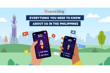 5G in the philippines