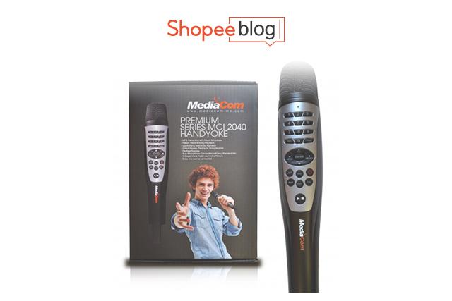 karaoke at home - mediacom karaoke