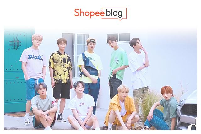 popular k-pop groups - nct