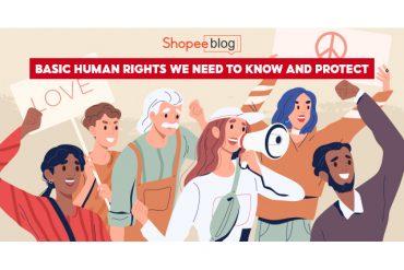 Basic Human Rights Banner