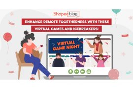 Virtual Games Banner