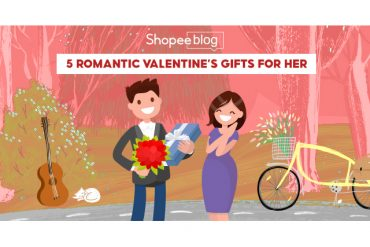 valentine's gifts for her