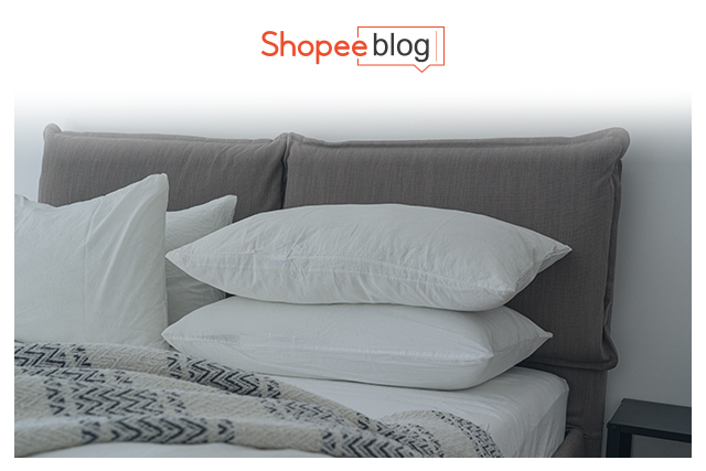 how to sleep well with pillows