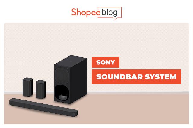 surround sound sony