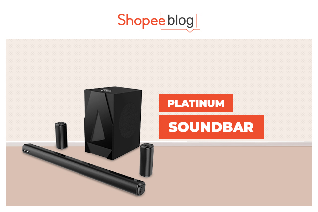 surround sound platinum