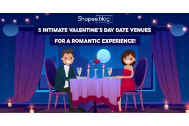 valentine's day date