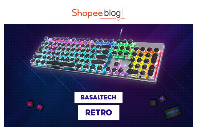 best gaming keyboards basaltech