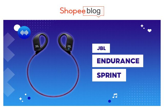 JBL endurance sprint