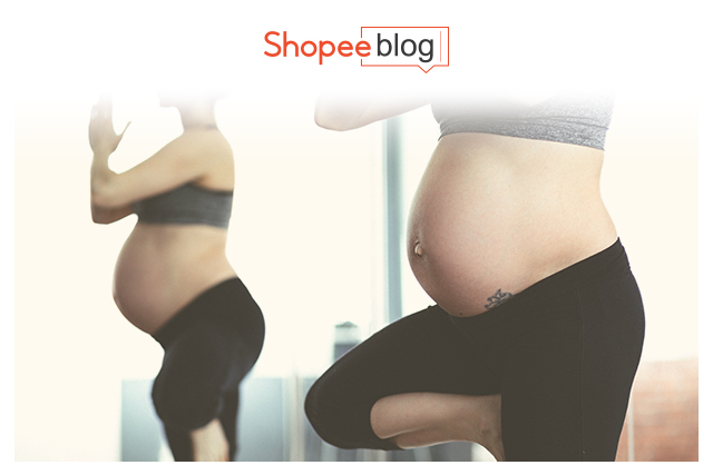pregnancy exercise - pregnancy essentials