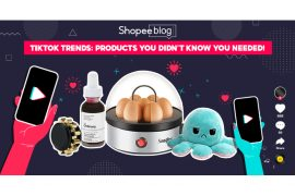 tiktok trends viral products