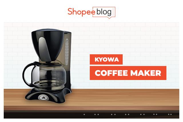 kyowa coffee maker kw-1205