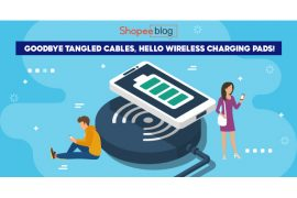 wireless charging pads and chargers